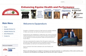 <h5>Equiproducts</h5>