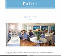 <h5>Poilsh Nail Spa</h5>